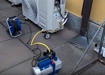 ricarica-gas-condizionatore